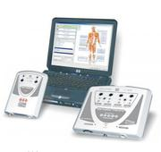 Cardiograph,  doppler,  encephalograph,  miograph,  rheograph,  Dadra