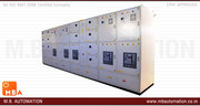 Electrical Control Panels Manufacturers Exporters in Silvassa,  India
